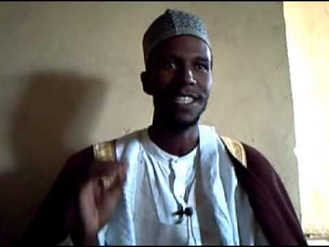 Modibbo Abubakar Surah Baqara Part 19
