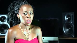 Kenyan female singer Akothee speaks her heart out