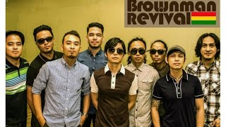 Download Lagu BROWNMAN REVIVAL -  NONSTOP MUSIC Gratis STAFABAND