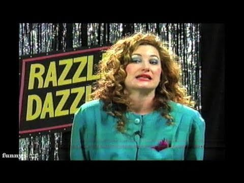 Razzle Dazzle with Kathryn Hahn