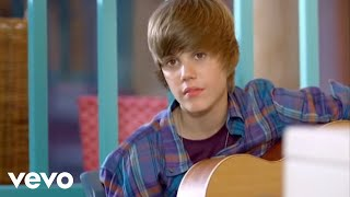 Watch Justin Bieber One Less Lonely Girl video
