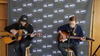 Download Lagu Bear Hands | Live @ XL102 Gratis STAFABAND