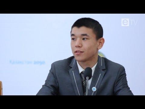 Карагандинский боксер Аблайхан Жусупов стал победителем молодежного чемпионата мира
