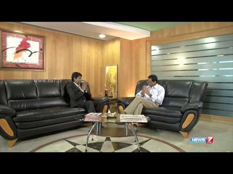 CavinKare Chief C K Ranganathan's dream run | Paesum Thalaimai | News7 Tamil |
