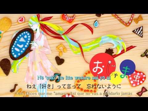 【Hatsune Miku】 Stickybug  ( おじゃま虫  ) 「Sub Español+Romaji」DECO*27