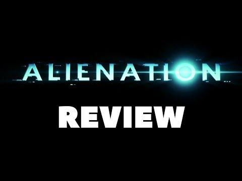 I'm In Couch Co-Op Heaven: Alienation Review