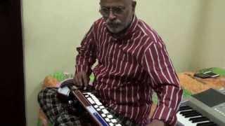 Bulbul - Kannada song Haadonda Haaduve (Naandi) on Bulbul Tarang/Banjo by Vinay Kantak