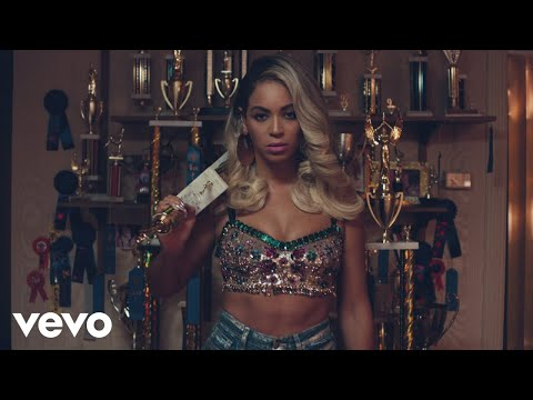 Beyoncé - Pretty Hurts video