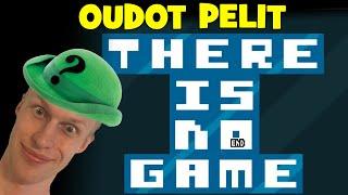 PELI, JOKA EI OLE PELI?! | Oudot pelit #7