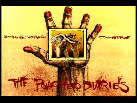 Agoraphobic Nosebleed - Destroyed