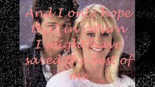 Watch David Foster The Best Of Me video
