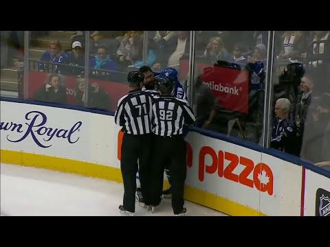 Драки в НХЛ (NHL Fights)