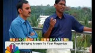 mChek on Young Turks CNBC TV 18 - part 2