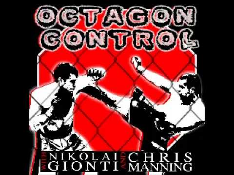 Octagon Control The Gionti Fights and UFC Doubleheader Episode