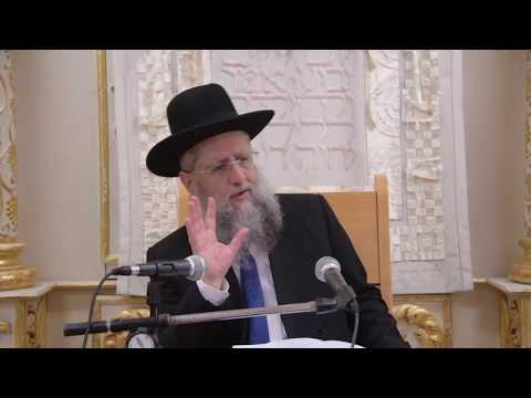 הרב דוד יוסף בעל הלכה ברורה שיעור הלכות ספירת העומר בבית מדרש יחוה דעת