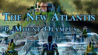 Age of Mythology: The New Atlantis - 6. Mount Olympus
