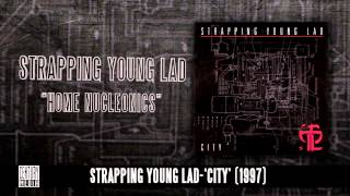 Watch Strapping Young Lad Home Nucleonics video