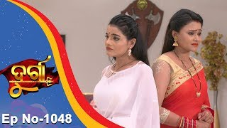 Download video Durga | Full Ep 1048 | 18th Apr 2018 | Odia Serial - TarangTV