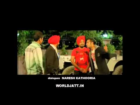 Carry On Jatta Punjabi Movie - Dialogue Promo 2 video