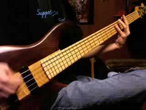 Metallica, Turn The Page - On Bass video