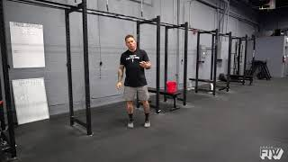 Chest-To-Bar Pull-Up Tips