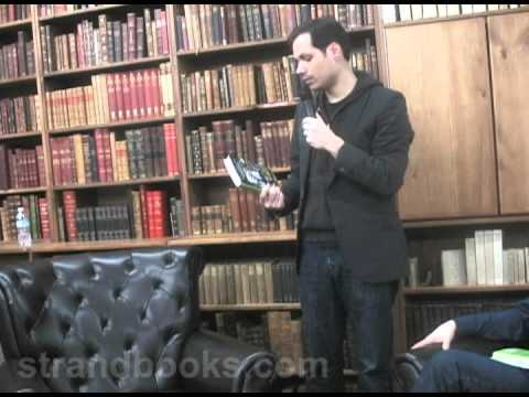 Michael Ian Black &quot;You're Not Doing It Right&quot;