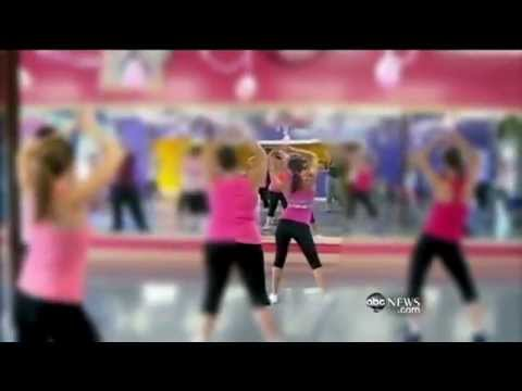 Zumba Sex Scandal: Alexis Wright Get 20 Months' Imprisonment video