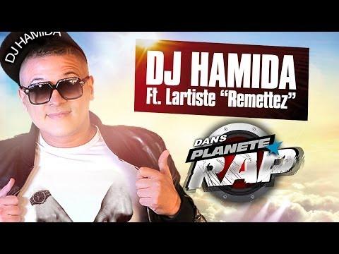 Dj Hamida Feat. Lartiste