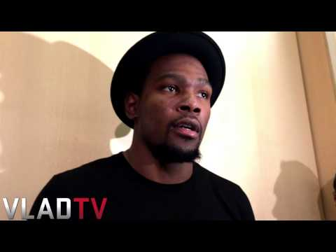 Kevin Durant: I Respect Players Wearing