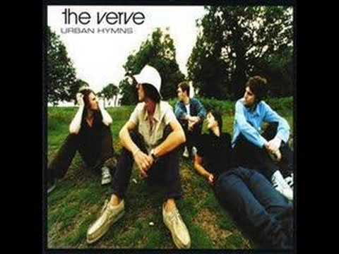The Verve - Weeping Willow