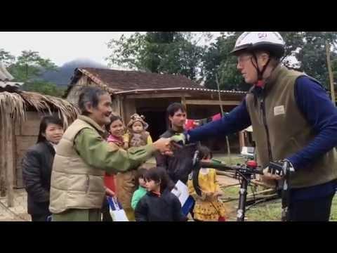 Bike Diplomacy- U.S. Ambassador to Vietnam - PBS Newshour
