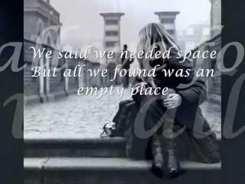 Where do broken hearts go -Whitney Houston-