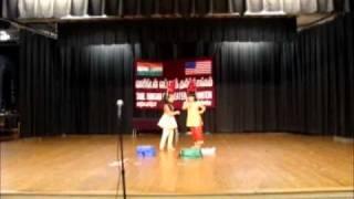 Safana-Manasa Karakattam dance