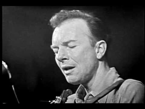 Preview of Folk Icons: Pete Seeger- Live In Australia 1963