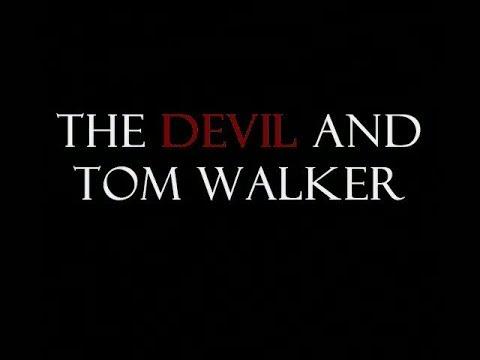 Essay On The Devil And Tom Walker