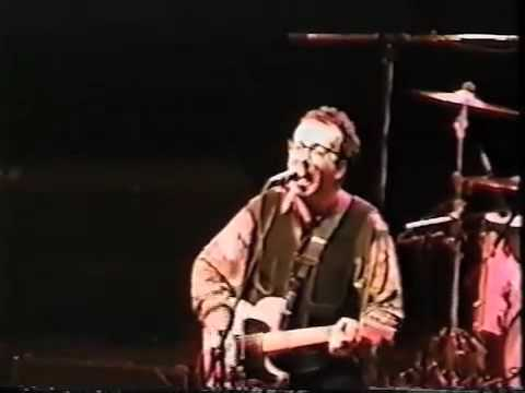 Elvis Costello - Shallow Graves