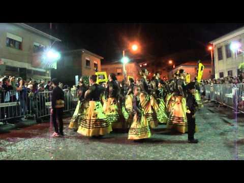 MARCHAS CLASSE DE DAN�A VILA DE PERAFITA - 2012 EM FREIXIEIRO