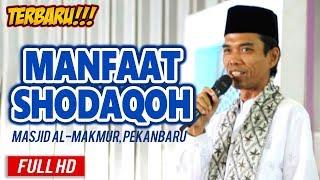 Download Lagu Ceramah Ustadz Abdul Somad Lc, MA - Manfaat Shodaqoh Gratis STAFABAND