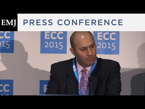 ECC 2015: Phase 3 METEOR trial showed cabozantinib improved survival in advanced kidney cancer