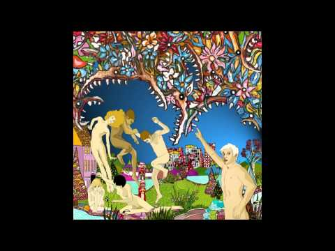 Of Montreal - Womens Studies Victims