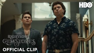 The Righteous Gemstones: Don't Come Downstairs (Season 1 Episode 1 Clip) | HBO