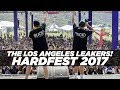 L.A. Leakers at HARDFEST 2017!
