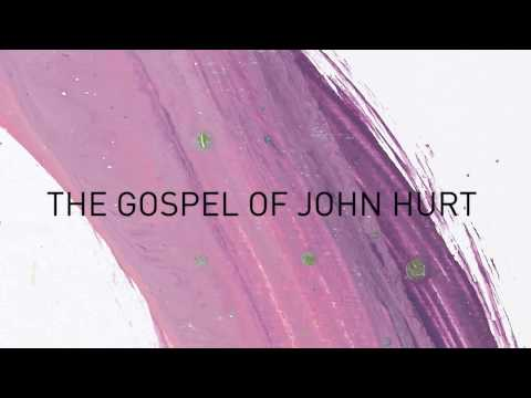 Alt-j - The Gospel Of John Hurt