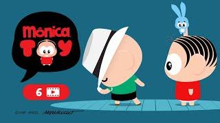 Mônica Toy | 6ª Temporada Completa (18 minutos de vídeo!)