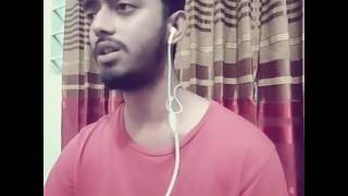 Hridoy Khan-Chero Na Cover | music video 2017| ছেরো না - Hridoy Khan