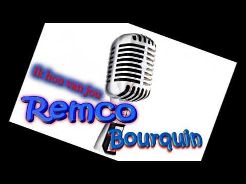 Remco Bourquin - Ik hou van jou ( demo )