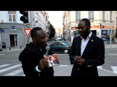 L'Adorateur Alain Bompeti asengi ba yembi Chrétiens ba landa  Alain Moloto na Lifoko du ciel
