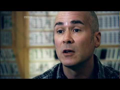 Documentary (BBC)- Synth Britannia- the history of the synthesizer in 70's and 80's music