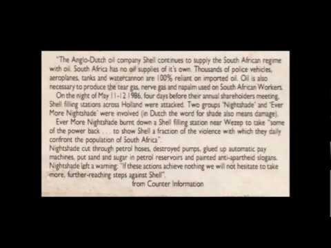 Chumbawamba - Slag Aid