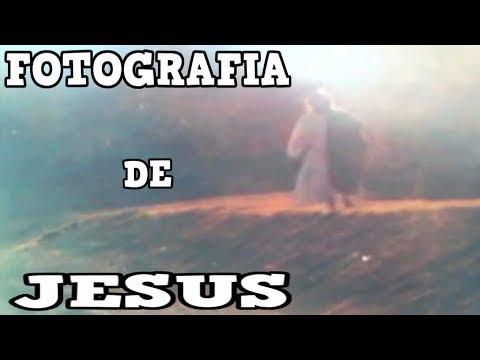 LA SEGUNDA FOTOGRAFIA DE JESUS Tomada con viaje En El Tiempo